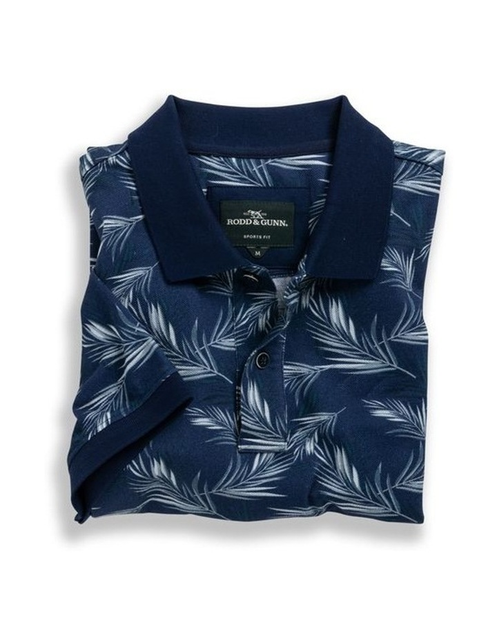Mccoll Sports Fit Polo image 4