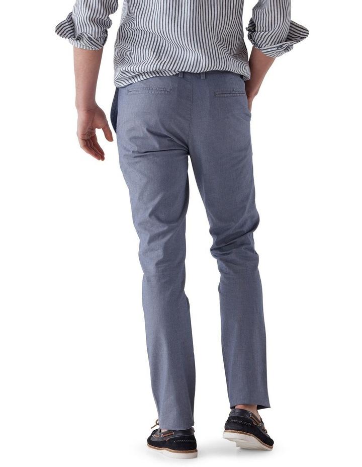 Lewis Street Slim Fit Short Leg - Marine image 3