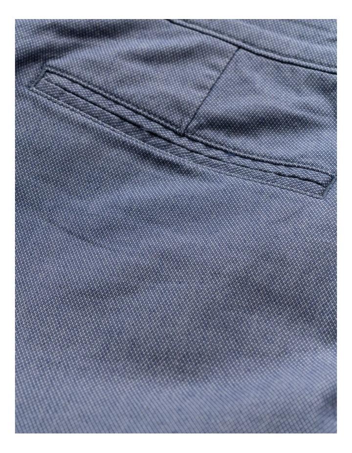 Lewis Street Slim Fit Long Leg - Marine image 6