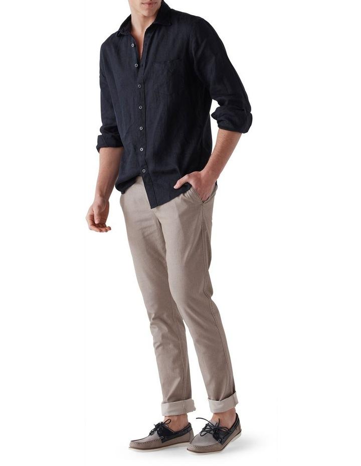 Lewis Street Slim Fit Regular Leg - Sage image 2