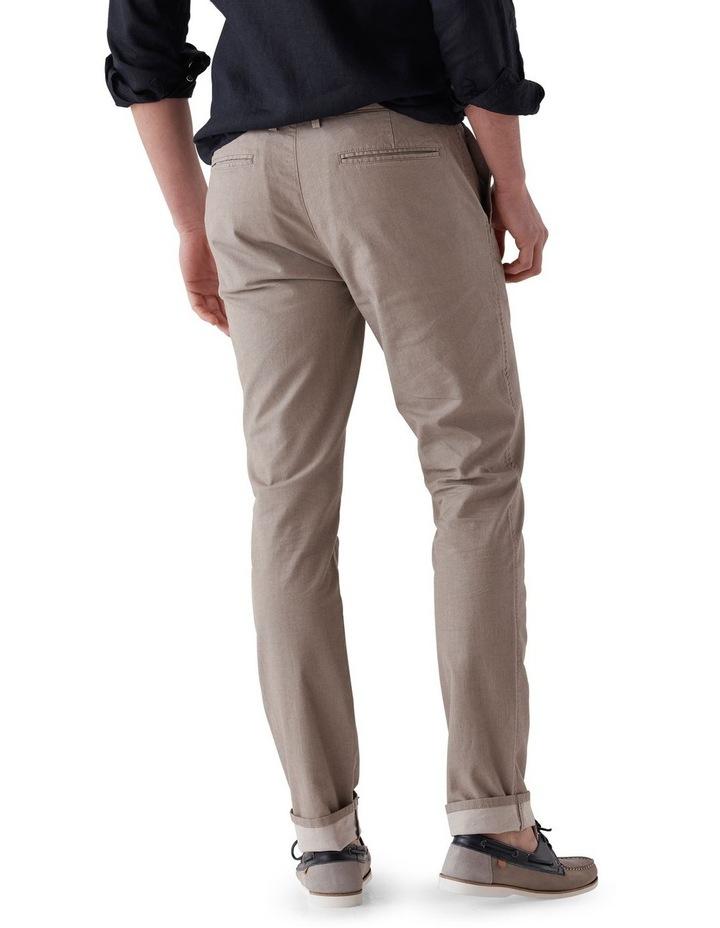Lewis Street Slim Fit Regular Leg - Sage image 3