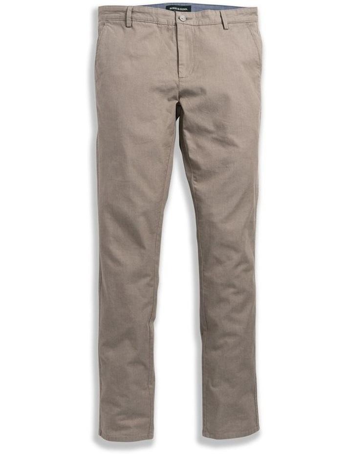 Lewis Street Slim Fit Short Leg - Sage image 4