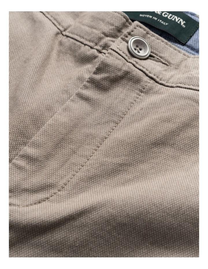 Lewis Street Slim Fit Short Leg - Sage image 5