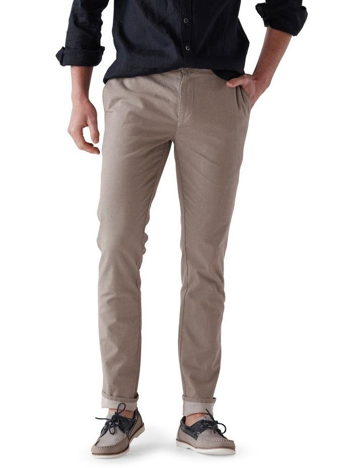 Lewis Street Slim Fit Long Leg - Sage image 1