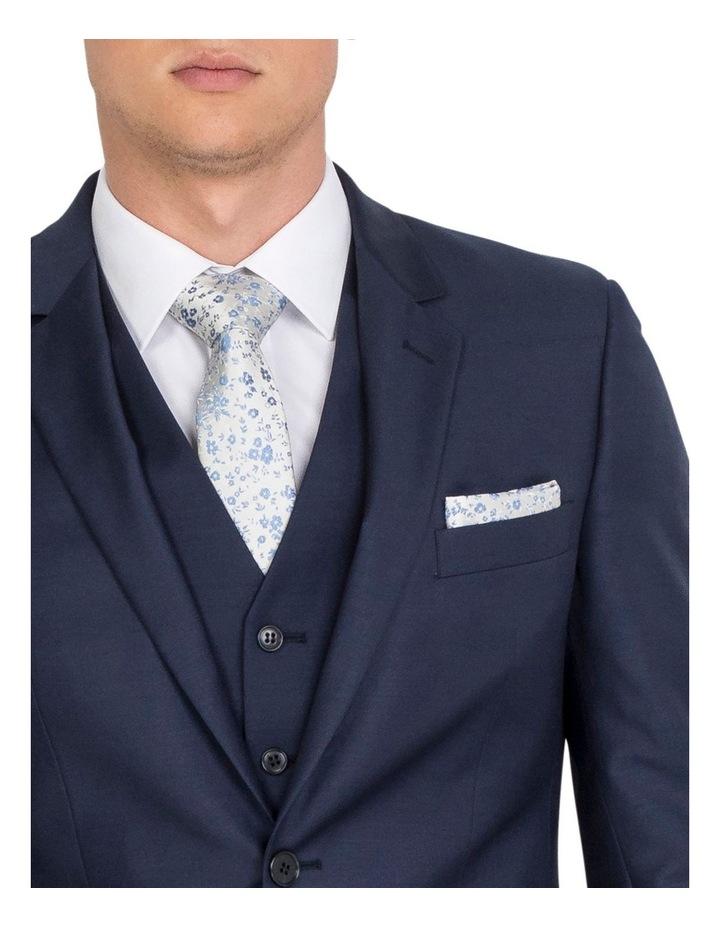 Classically Styled Navy Jacket image 3
