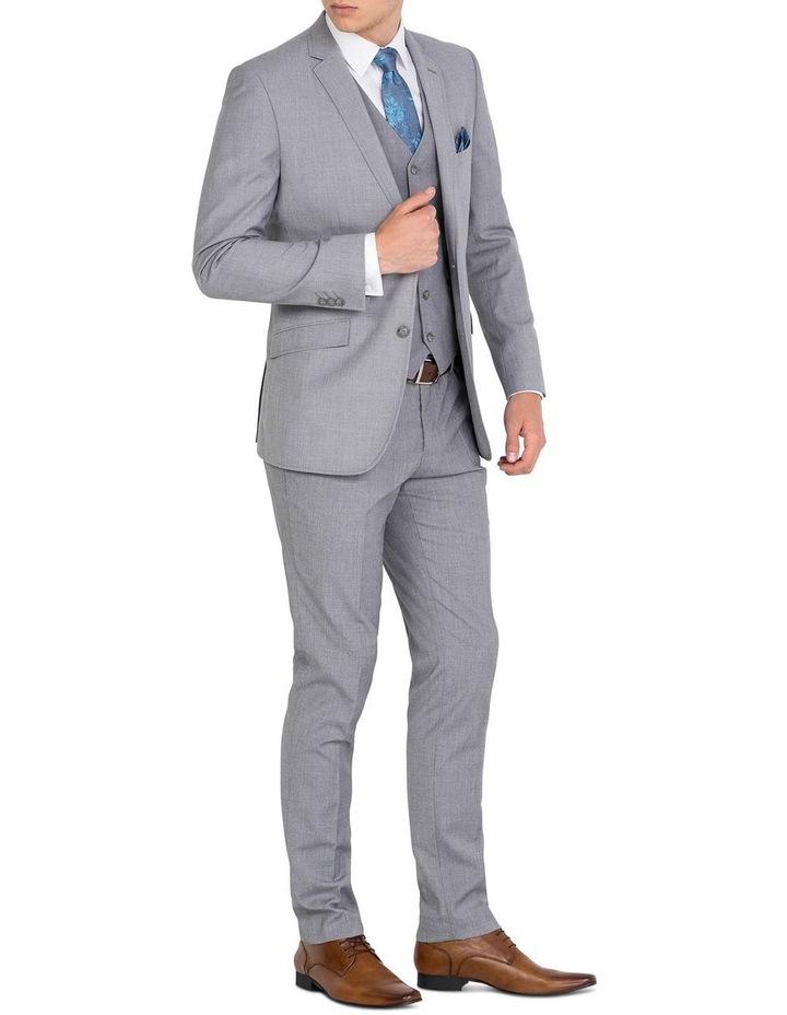 Light Grey Jacket - Regular image 5
