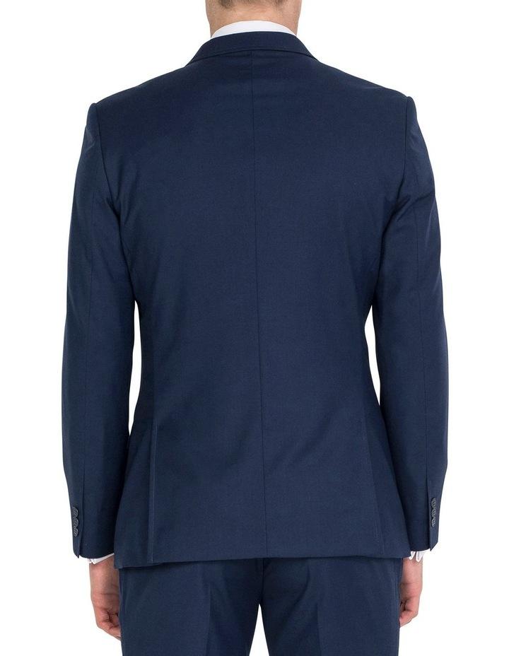 Tailored Navy Jacket - Regular image 2