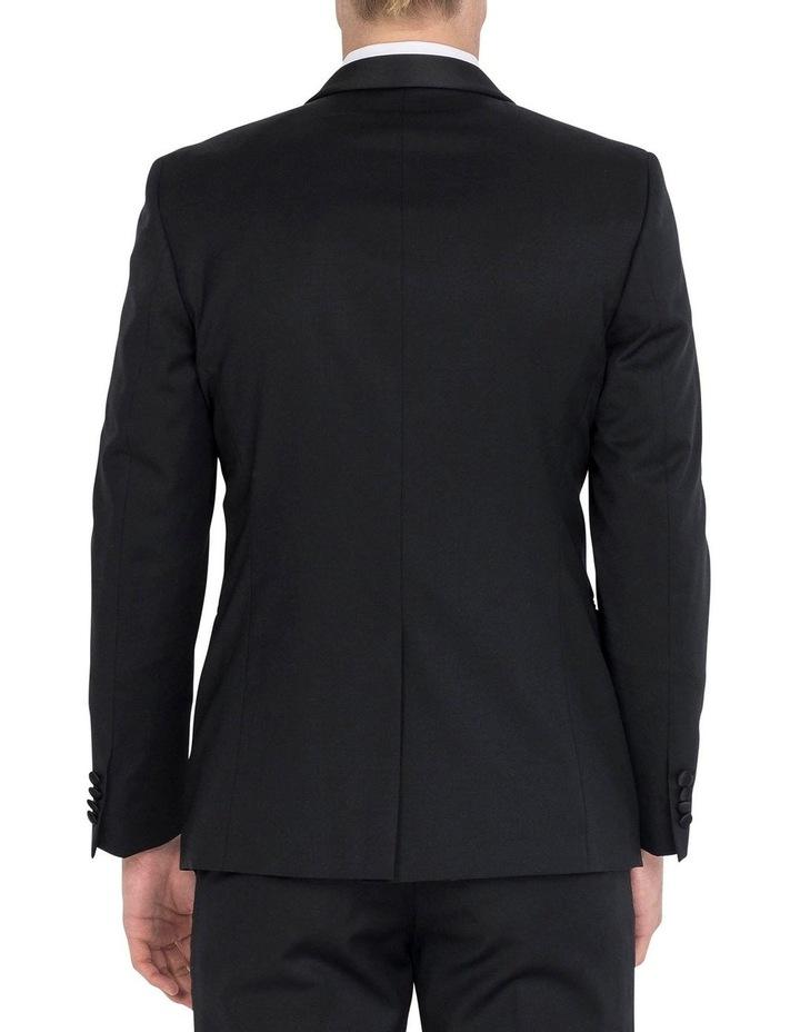 Tailored Tuxedo Jacket - Short image 2
