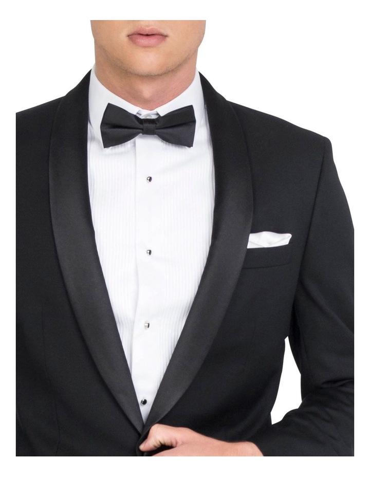 Tailored Tuxedo Jacket - Short image 4