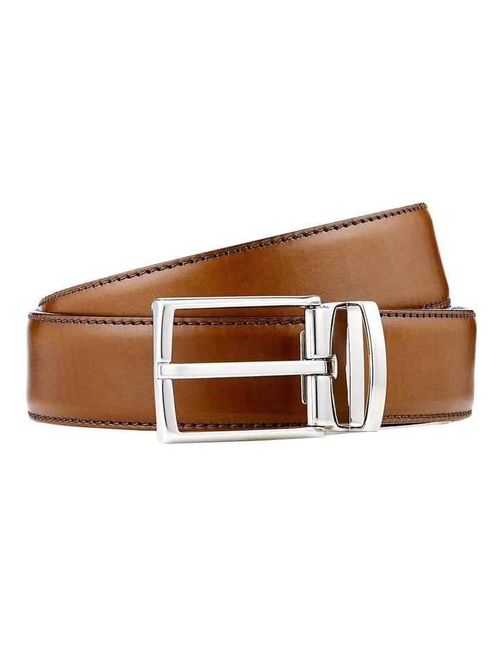 Bane Leather Belt image 1