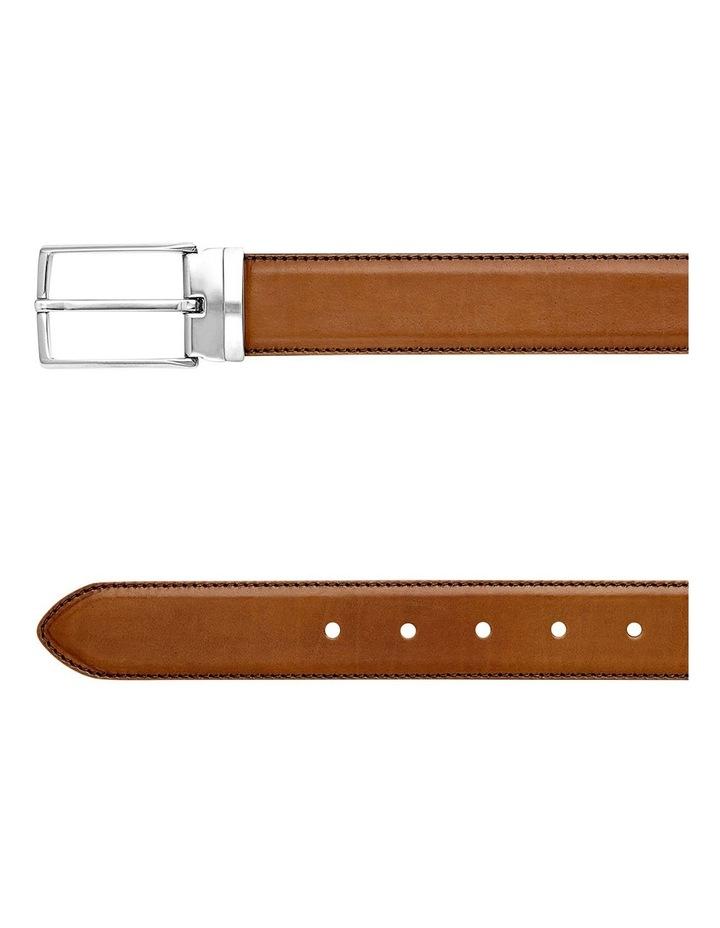 Bane Leather Belt image 2
