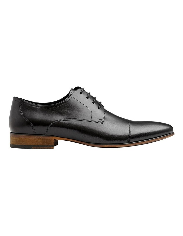 Capri Leather Lace Up Shoes image 1