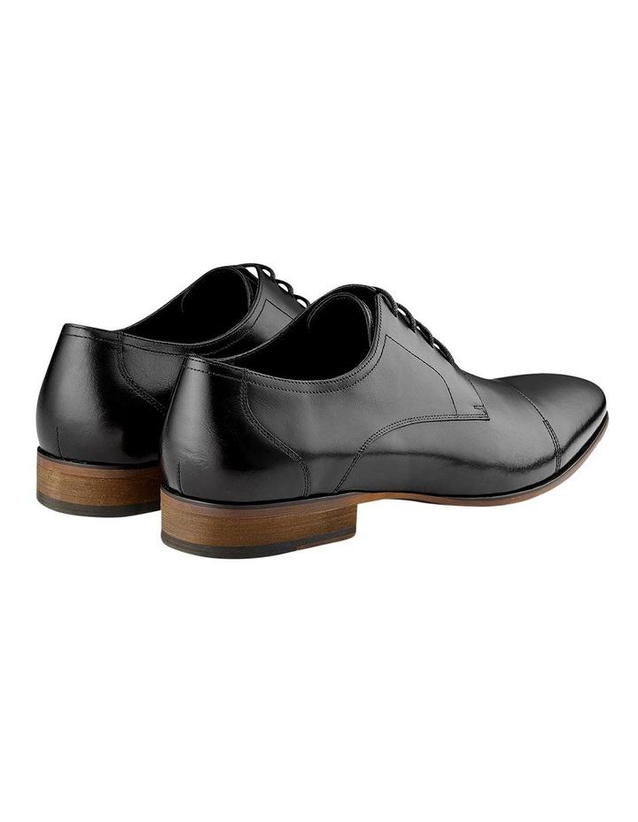 Capri Leather Lace Up Shoes image 3