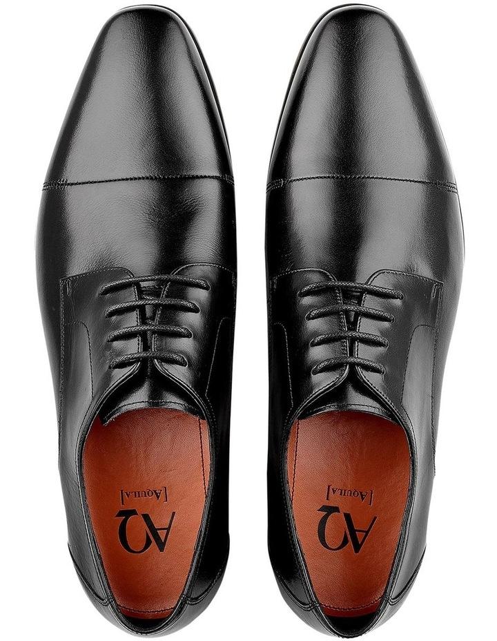 Capri Leather Lace Up Shoes image 4