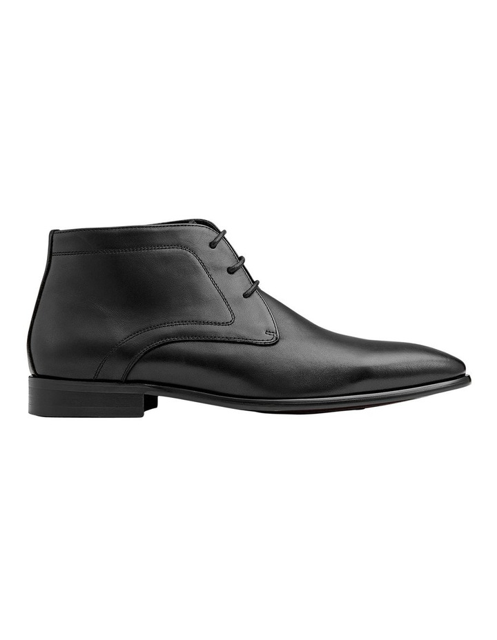 Raydon Leather Ankle Boots image 1