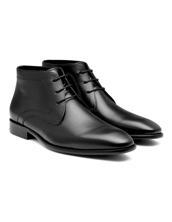 Raydon Leather Ankle Boots image 2