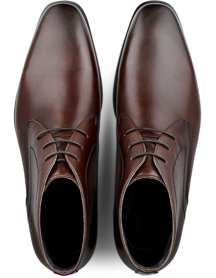 Raydon Leather Ankle Boots image 3