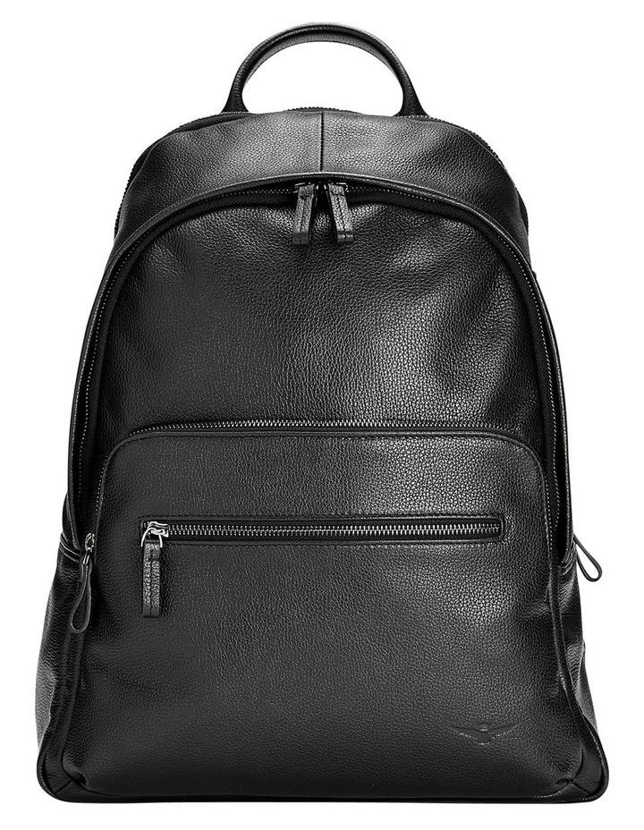 Montoro Leather Backpack image 1