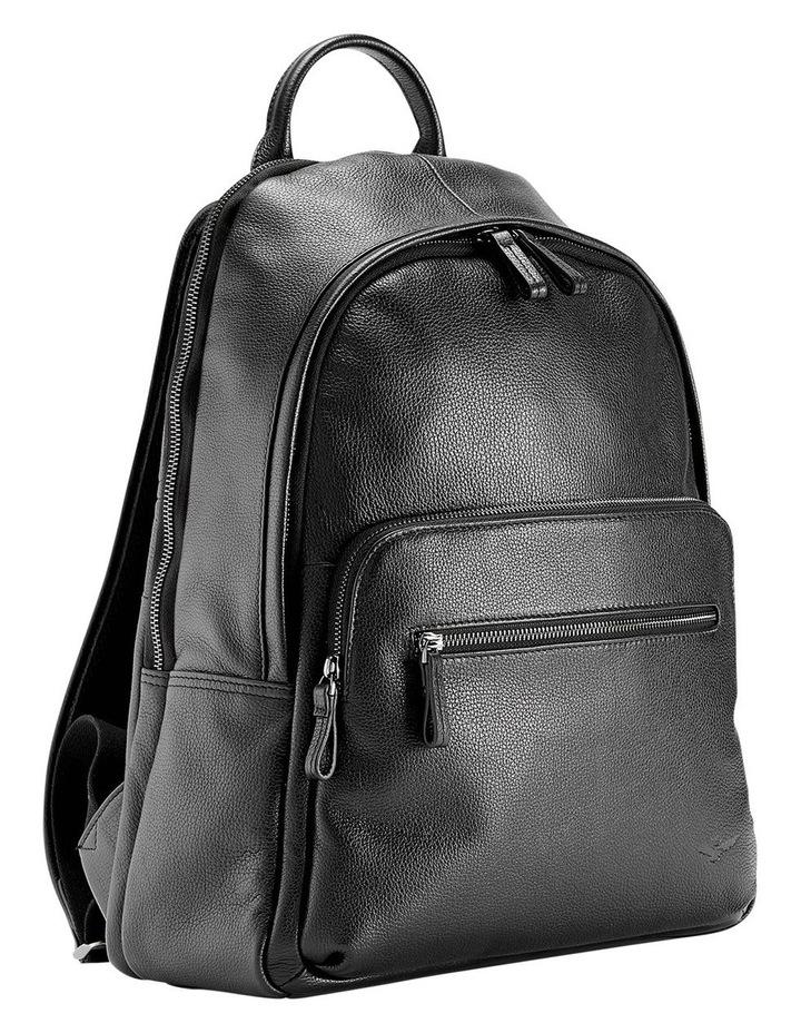 Montoro Leather Backpack image 2