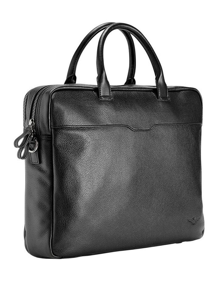 Montoro Leather Briefcase image 2