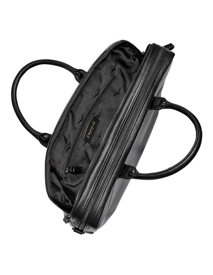 Montoro Leather Briefcase image 3