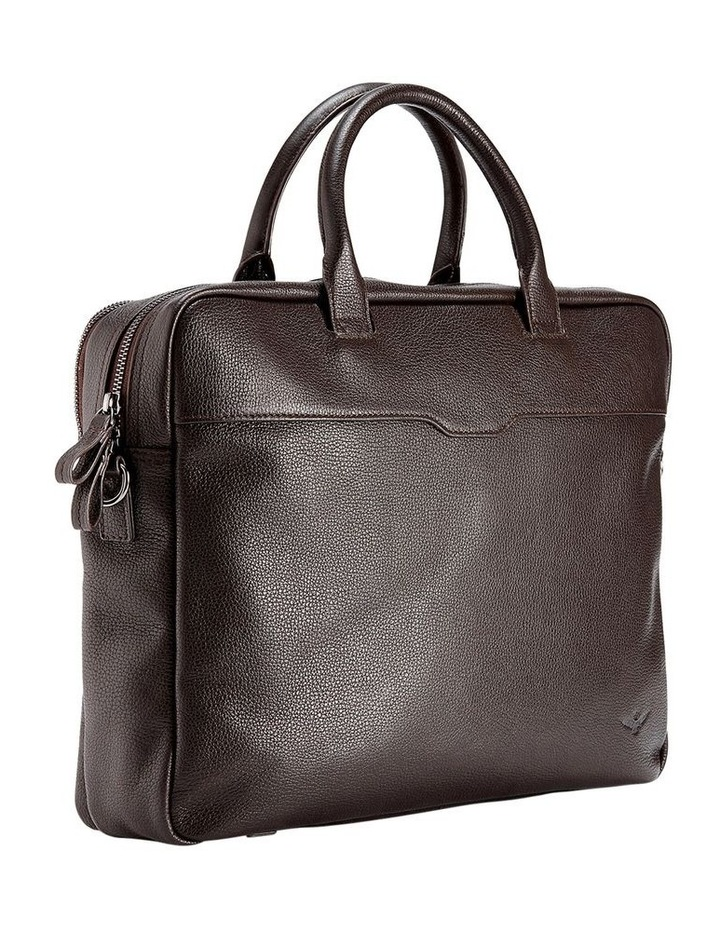 Montoro Leather Briefcase image 3