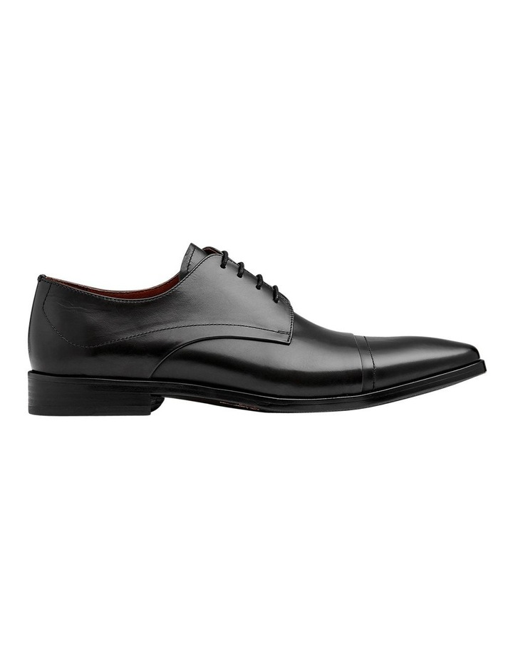 Cartwright Leather Derby Shoes image 1