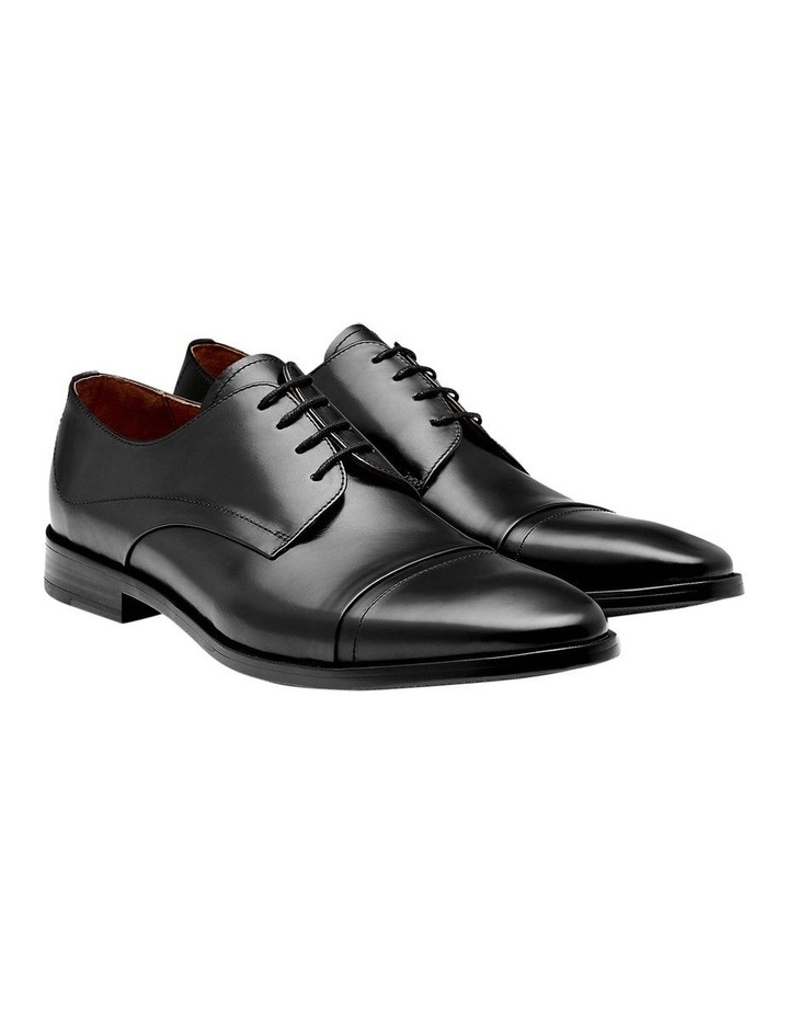 Cartwright Leather Derby Shoes image 2