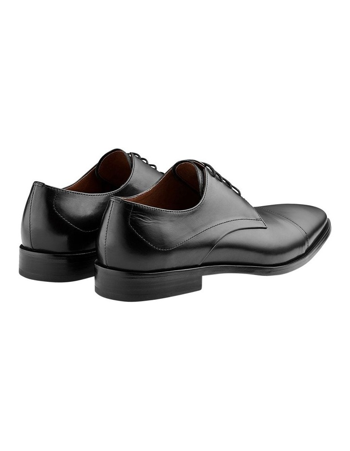 Cartwright Leather Derby Shoes image 3
