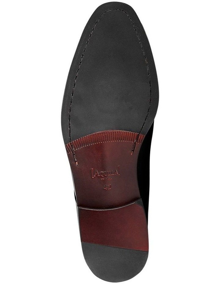 Cartwright Leather Derby Shoes image 5
