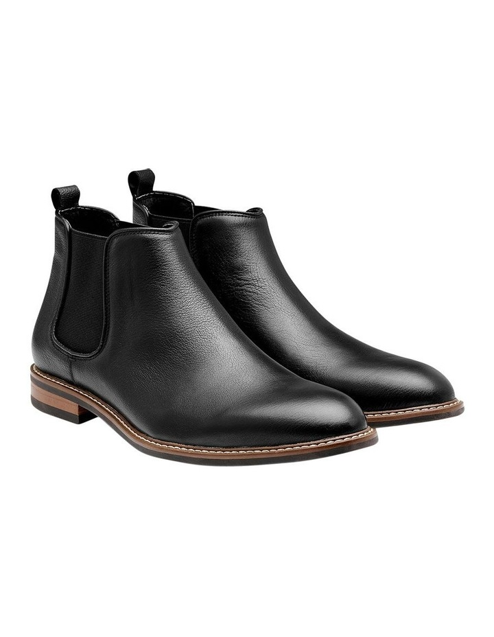 Lucca Leather Chelsea Boots image 2