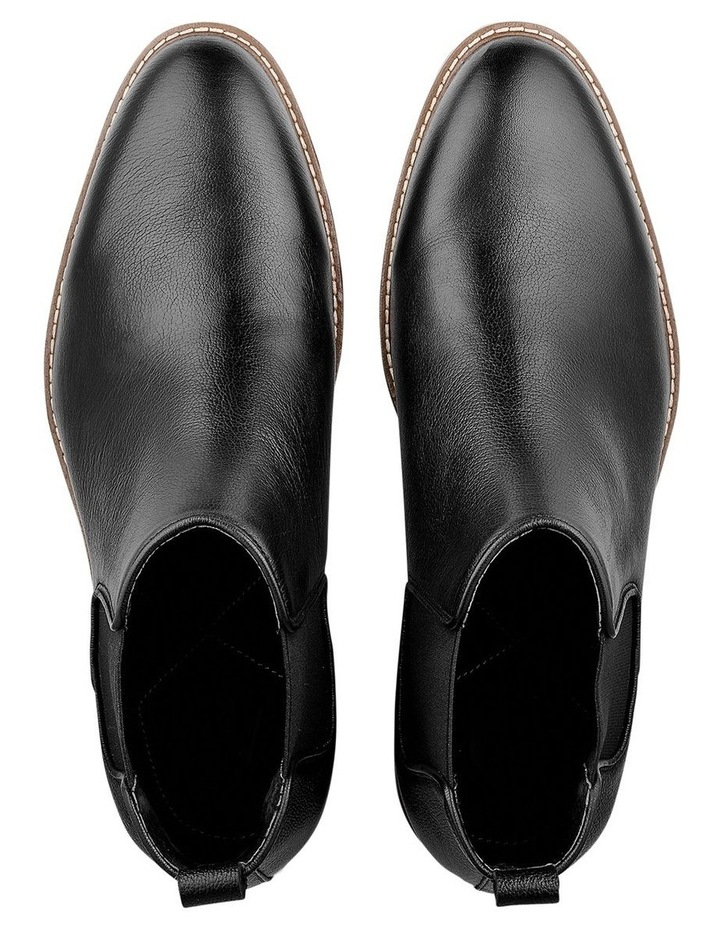 Lucca Leather Chelsea Boots image 4