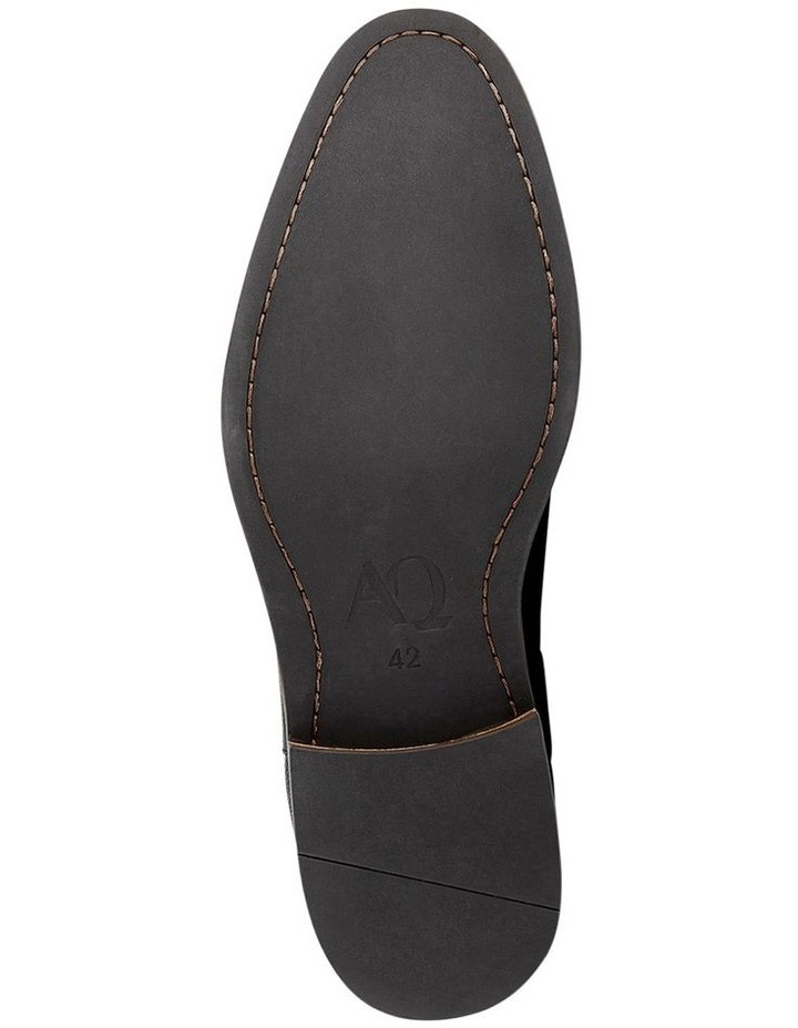 Lucca Leather Chelsea Boots image 5