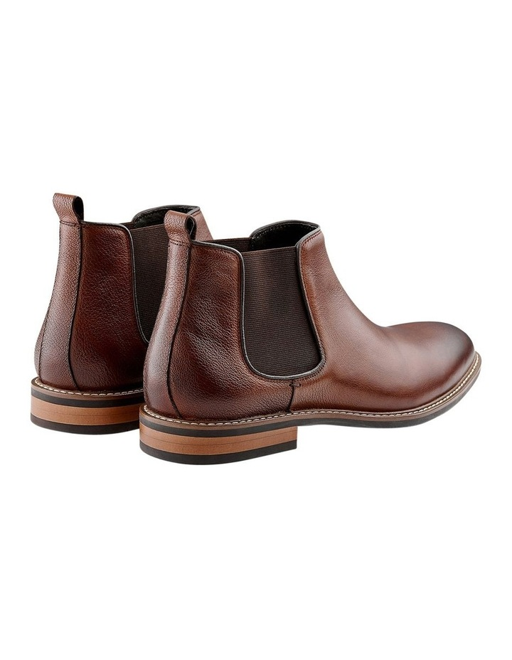 Lucca Leather Chelsea Boots image 3