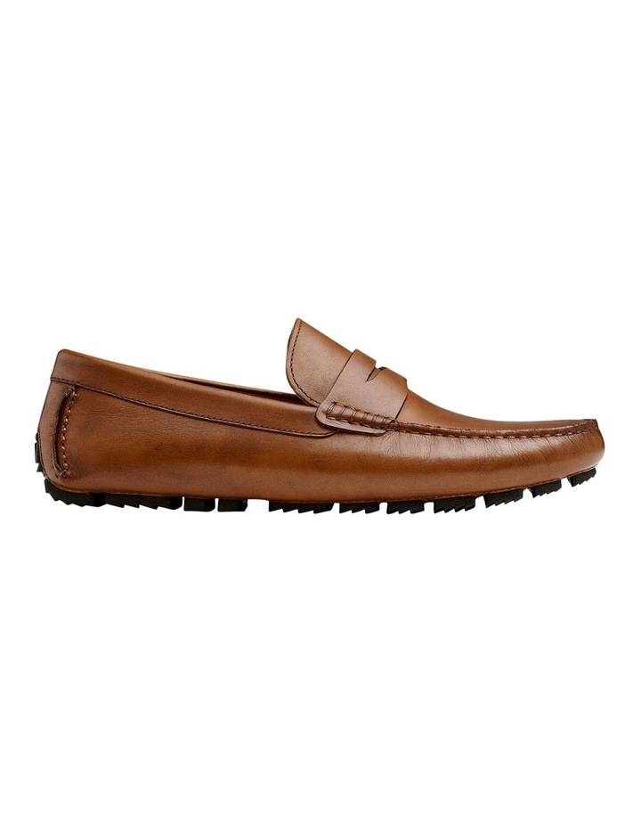 Monza Leather Loafer image 1