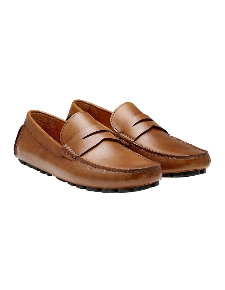 Monza Leather Loafer image 2