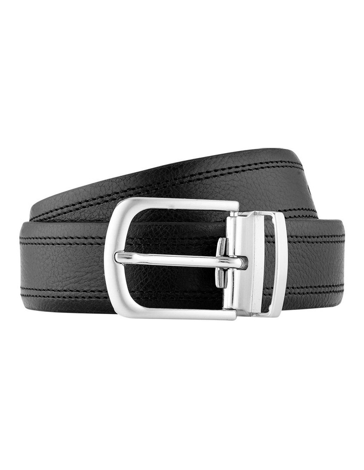 Lopez Black Belt image 1