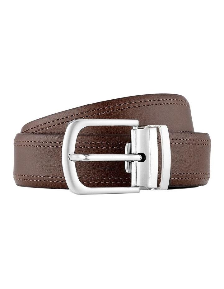 Lopez Leather Belt image 1