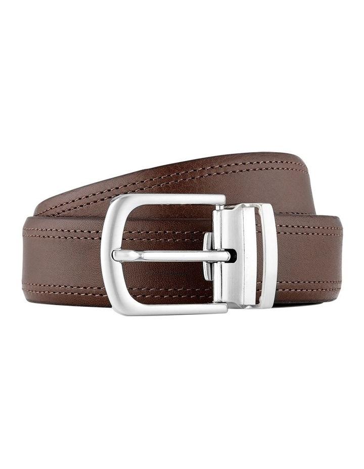 Lopez Brown Belt image 1
