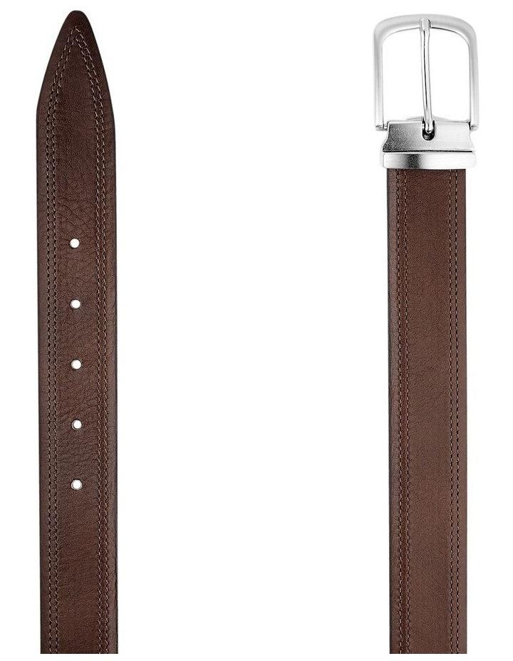 Lopez Leather Belt image 2