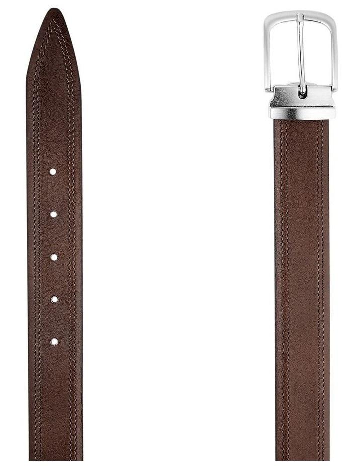 Lopez Brown Belt image 2