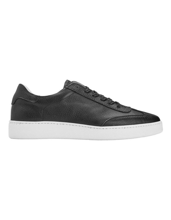 Stance Black Sneaker image 1
