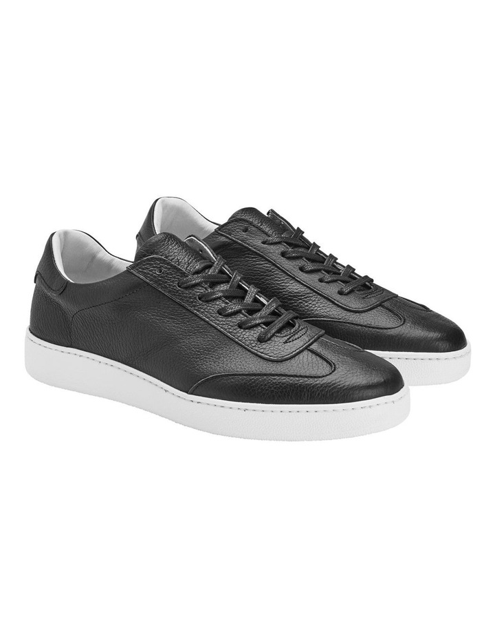 Stance Black Sneaker image 2