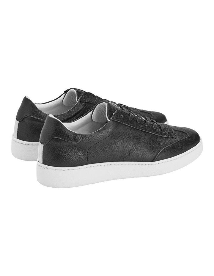 Stance Black Sneaker image 3