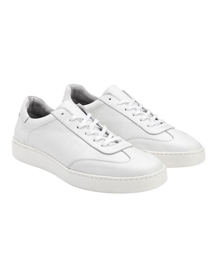 Stance White Sneaker image 2