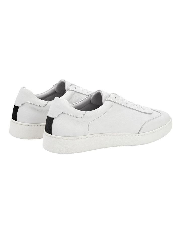 Stance White Sneaker image 3