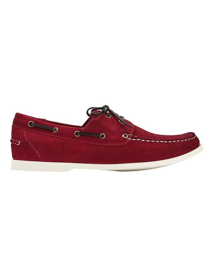 Corona Red Boat Shoe image 1