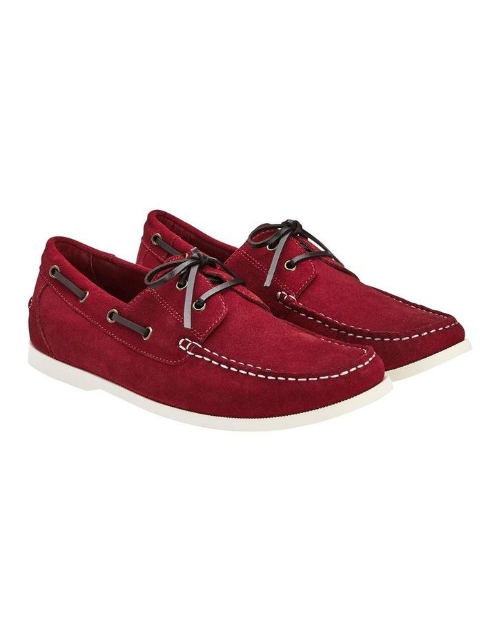 Corona Red Boat Shoe image 2