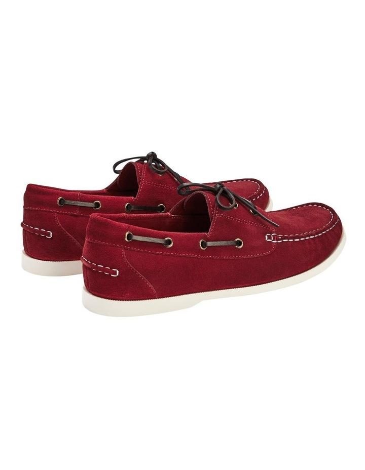 Corona Red Boat Shoe image 3