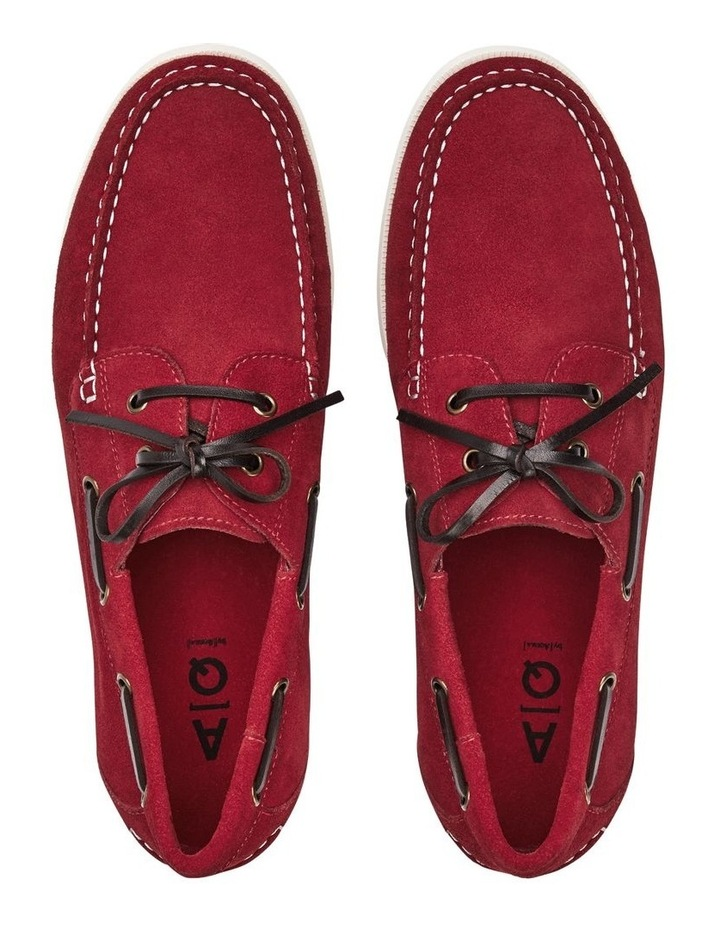 Corona Red Boat Shoe image 4